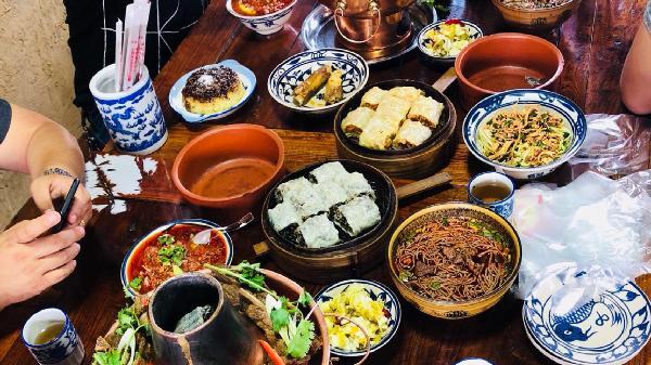 印象南洋泰国餐厅