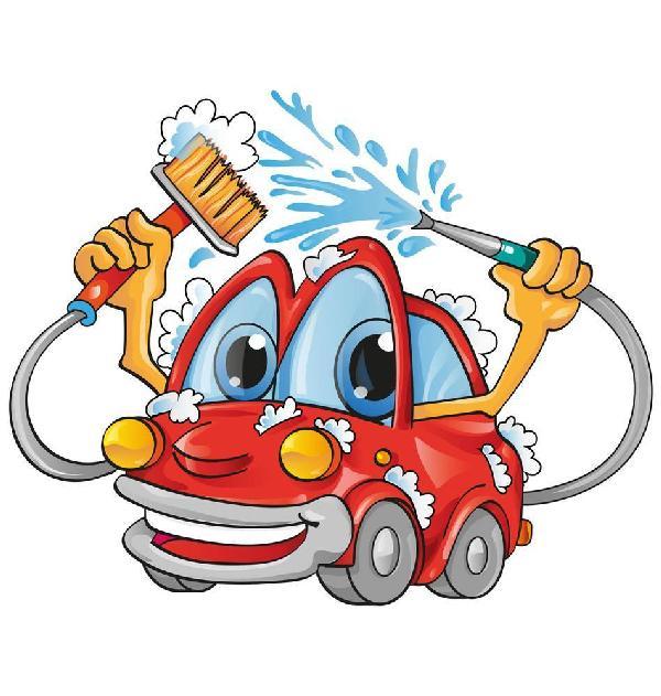 置信精典洗车
