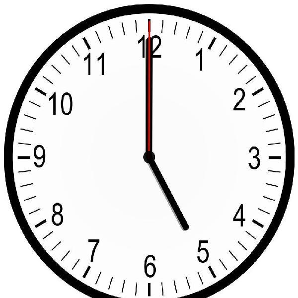 芬陀华钟表