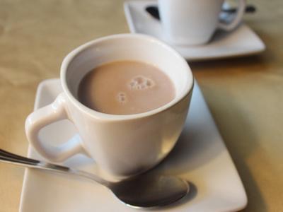 糖巢奶茶饮品