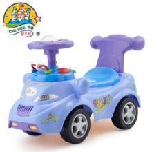 孩智乐童车
