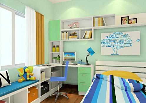 琪川儿童家具