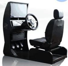 易驾星驾车模拟器