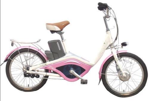 阿卡特电动自行车