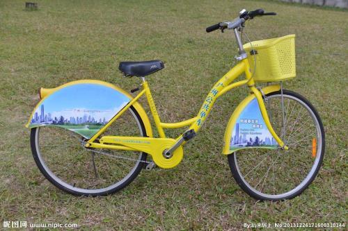 RONGEN自行车