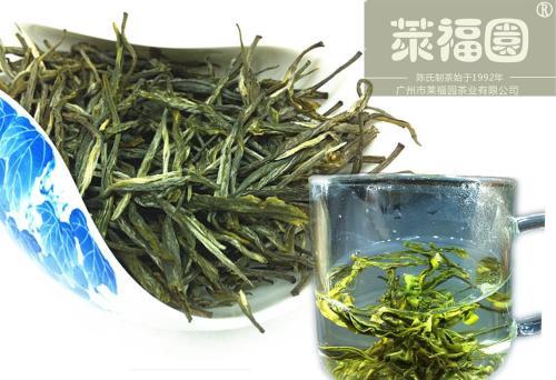 莱福园茶叶