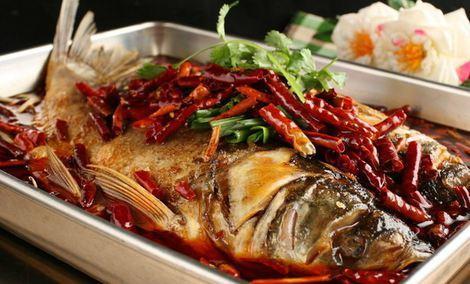 辣友味干锅烤鱼