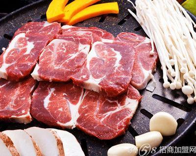 明哲韩国烤肉