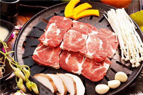 二宝韩式烤肉