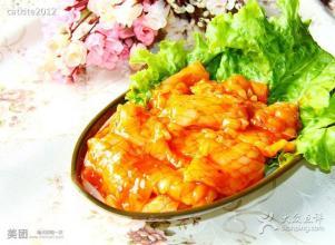金沙峪韩式烤肉