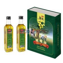 康迈特级初榨橄榄油