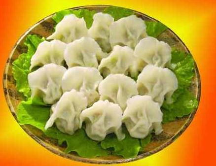 舌尖上的水饺餐厅