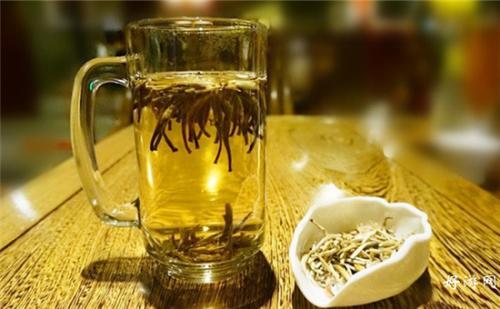 汤之社茶叶