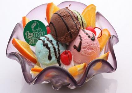 乐斯尼足球主题冰淇淋