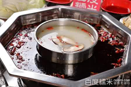 重庆孔亮鳝鱼火锅