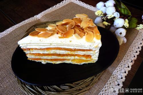 王妈妈法式甜品