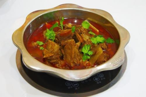 香滋坊火锅