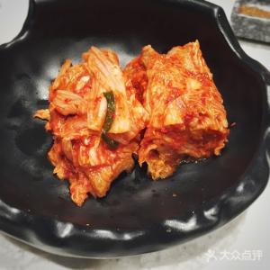 金釜宫韩国纸上烧烤