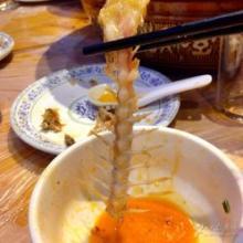 清萍特色菜之耗儿鱼