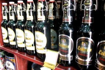 奥巴虎啤酒