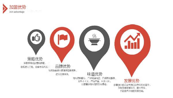 未来火锅产业的发展将向连锁加盟和规模化的方向发展