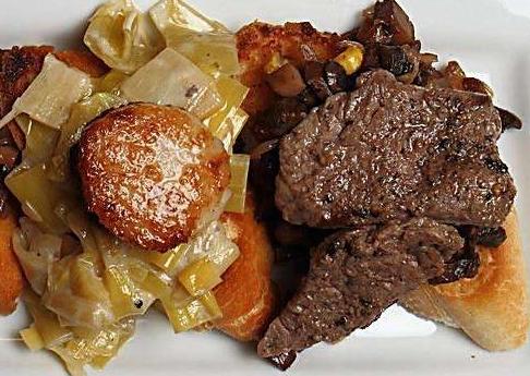 七星堡西式快餐的加盟条件是什么