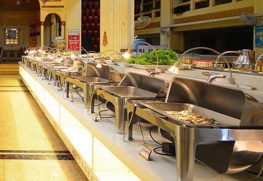 韩式烤肉中的宫廷美食,正统的宫廷吃法
