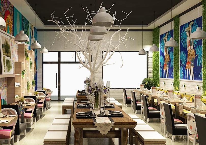 餐饮加盟行业什么样的服务才能让消费者满意