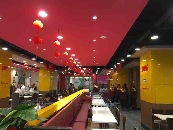 如何加盟中式快餐加盟店?