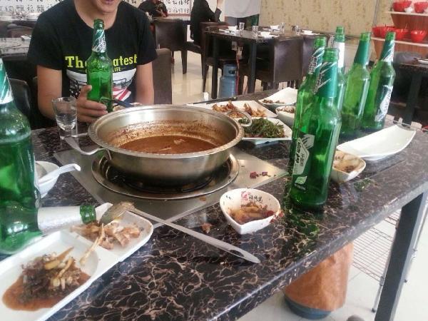 特征餐饮做什么项目好?投资福祺道鱼火锅前景如何?