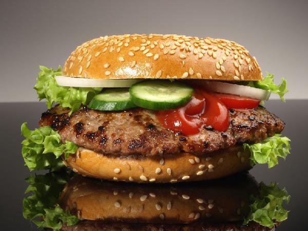 汉堡加盟怎样样?华莱士汉堡强势走一波