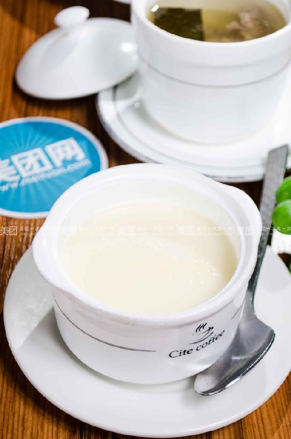 西堤岛咖啡 将产品和办事带到消费者的身边来