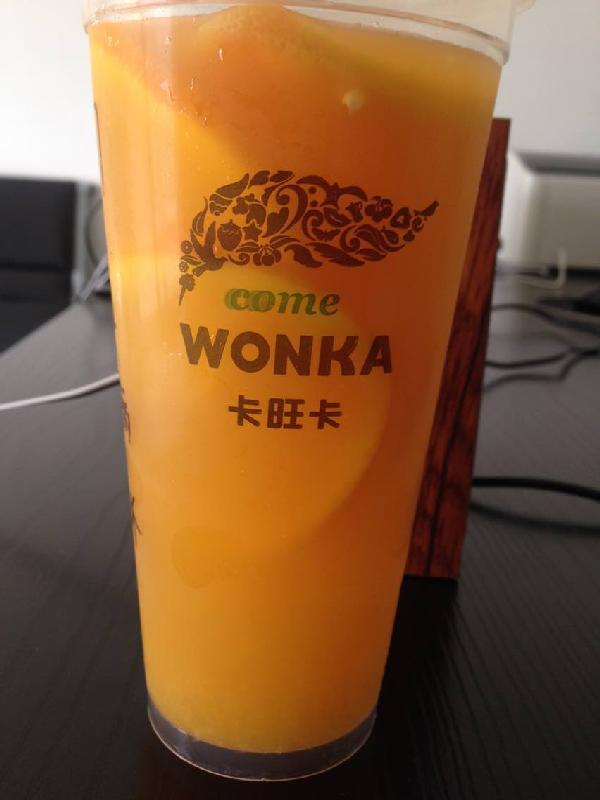 合肥卡旺卡奶茶 精选美味优势突出